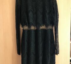 AXEL Фустан со чипка