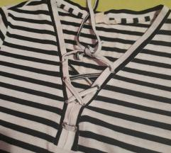 Trendi bluza pamucna