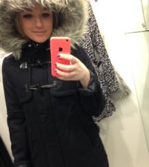 *Bershka* coat