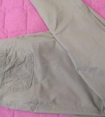 Eftino!!!Letni pantoloni-Namaleni