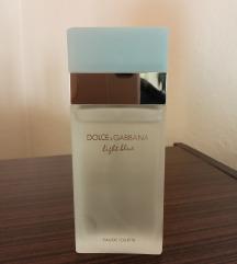 НОВ D&G Light Blue