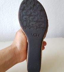 UGG AUSTRALIA original kozni klompi br. 39