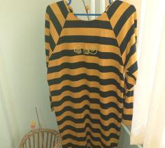 Ретро шик фустан