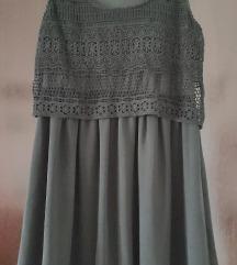 Кратко фустанче