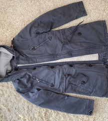 Зимско палто ново
