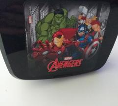 Disney Avengers Lunch Box