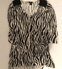 Dolga H&M bluza