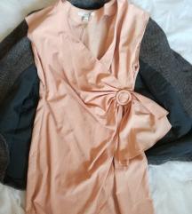 Прекрасен фустан + подарок сако