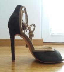 перла сандали