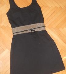 Crno fustance vel 38 - 300 den