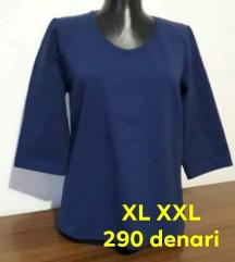 NOVI bluzi makedonsko proizvodstvo  pamucni
