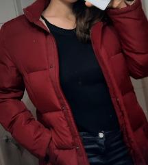 Претопла зимска јакна 40