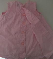 fustance za novorodence