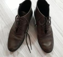 Kratki cizmj