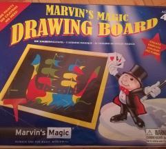 Detska magicna tabla za crtanje