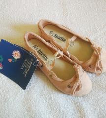 НОВИ 'Lupilu' детски балетанки