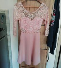 Розе фустанче
