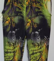 *500*Avstraliski proletni pantaloni TOPSHOP M/L