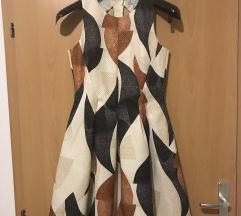 H&M фустан со етикета
