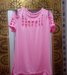 Nova,moderna bluza.Unikaten model
