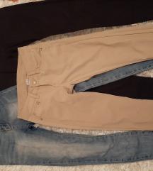 Фармерки / пантолпни XS