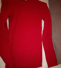 Црвено џемперче