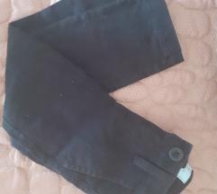 Socuvani detski pantaloni 1-2godini