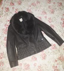 Koton kozna jakna