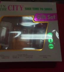 Zenski gift set