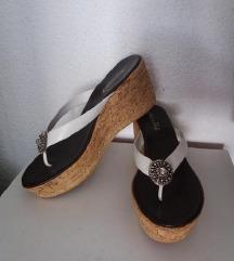 Novi anatomski kozeni apostolki-sandali