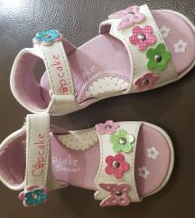 Anatomski sandali za devojce