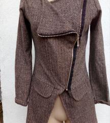 Kratka jakna Sm