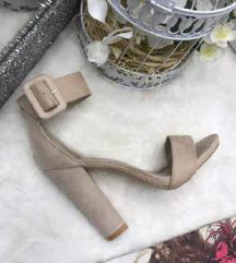 Нови штикли/сандали!