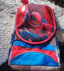 Ranec targer spiderman