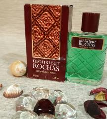 MONSIEUR ROCHAS lotion apres rasage ORGINAL