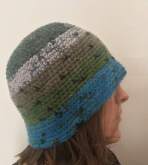 Зимска капа