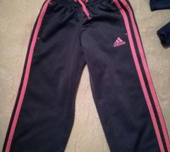 Adidas- детски женски тренерки