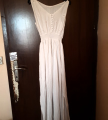 Бел долг фустан