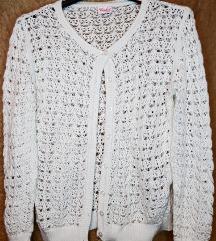 Ново бело џемперче