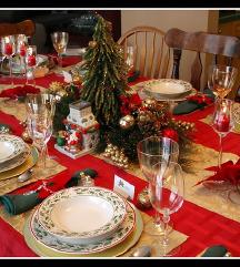 Nam*500*CHRISTMAS,VIZITI,SLAVI BIDETE  UNIKATNI