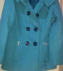 Nov zimski kaput