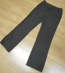 Leneni pantaloni S