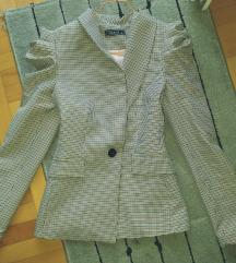 Преубаво сако ново