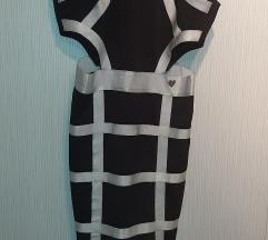 👉Bodycon фустан 🖤 1400* Намален
