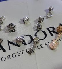 Pandora privezoci 200 denari parce