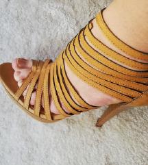 NOVI kafeni sandali
