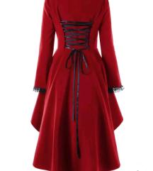 Gotik palto SO ETIKETA