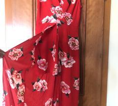 НОВ Летен фустан - шорц