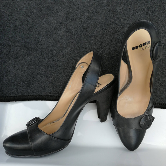 BRONX кожни чевли