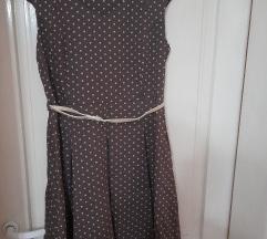 Nov brendiran MEES fustan 42-44 br